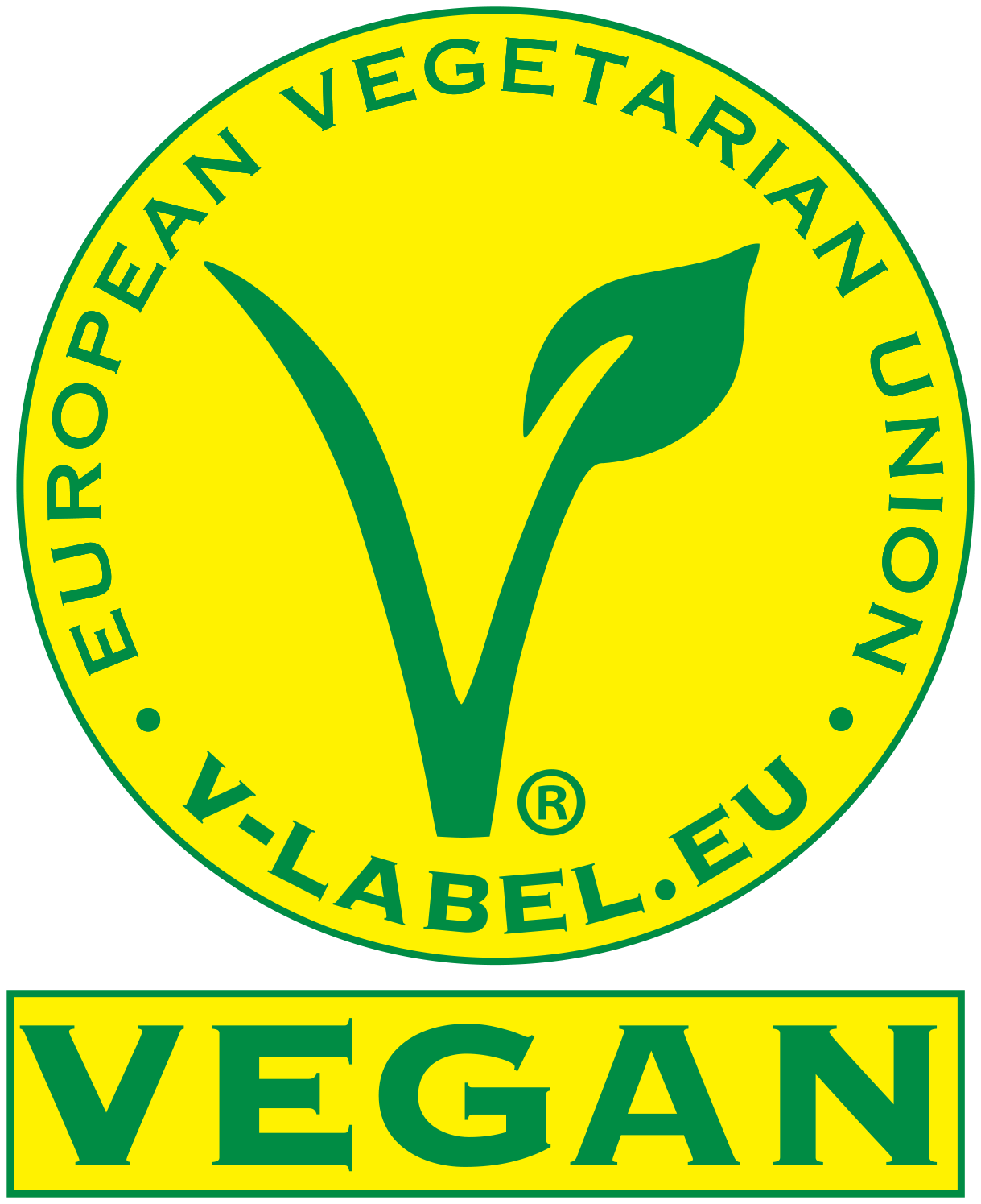 V-Label POLDAUN