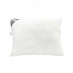 Poduszka Cottonella pikowana z zamkiem 50X80